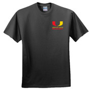 North Pitt United Rugby Coach tshirt