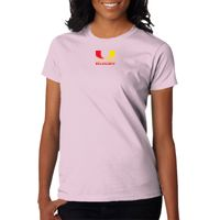 Ladies' Ultra CottonTM T-Shirt Thumbnail