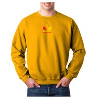 Adult 50/50Heavy BlendTM Crewneck Sweatshirt Thumbnail
